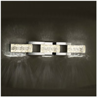 Modern Forms WS-13630-PN Sofia LED 30 inch Polished Nickel Bath Light Wall Light in 30in. alternative photo thumbnail
