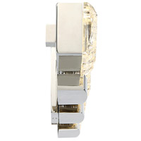 Modern Forms WS-13641-PN Sofia LED 41 inch Polished Nickel Bath Light Wall Light in 41in. alternative photo thumbnail