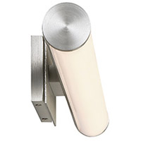 Modern Forms WS-W81625-AL Sabre LED 25 inch Brushed Aluminum Bath Light Wall Light in 25in. alternative photo thumbnail