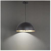 Modern Forms Pd 55718 Gl Yolo Led 18 Inch Gold Leaf Pendant Ceiling Light