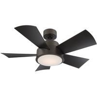 Modern Forms FR-W1802-38L-BZ Elf 38 inch Bronze Indoor Outdoor Smart Ceiling Fan