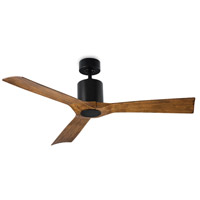 Modern Forms FR-W1811-54-MB/DK Aviator 54 inch Matte Black Ceiling Fan
