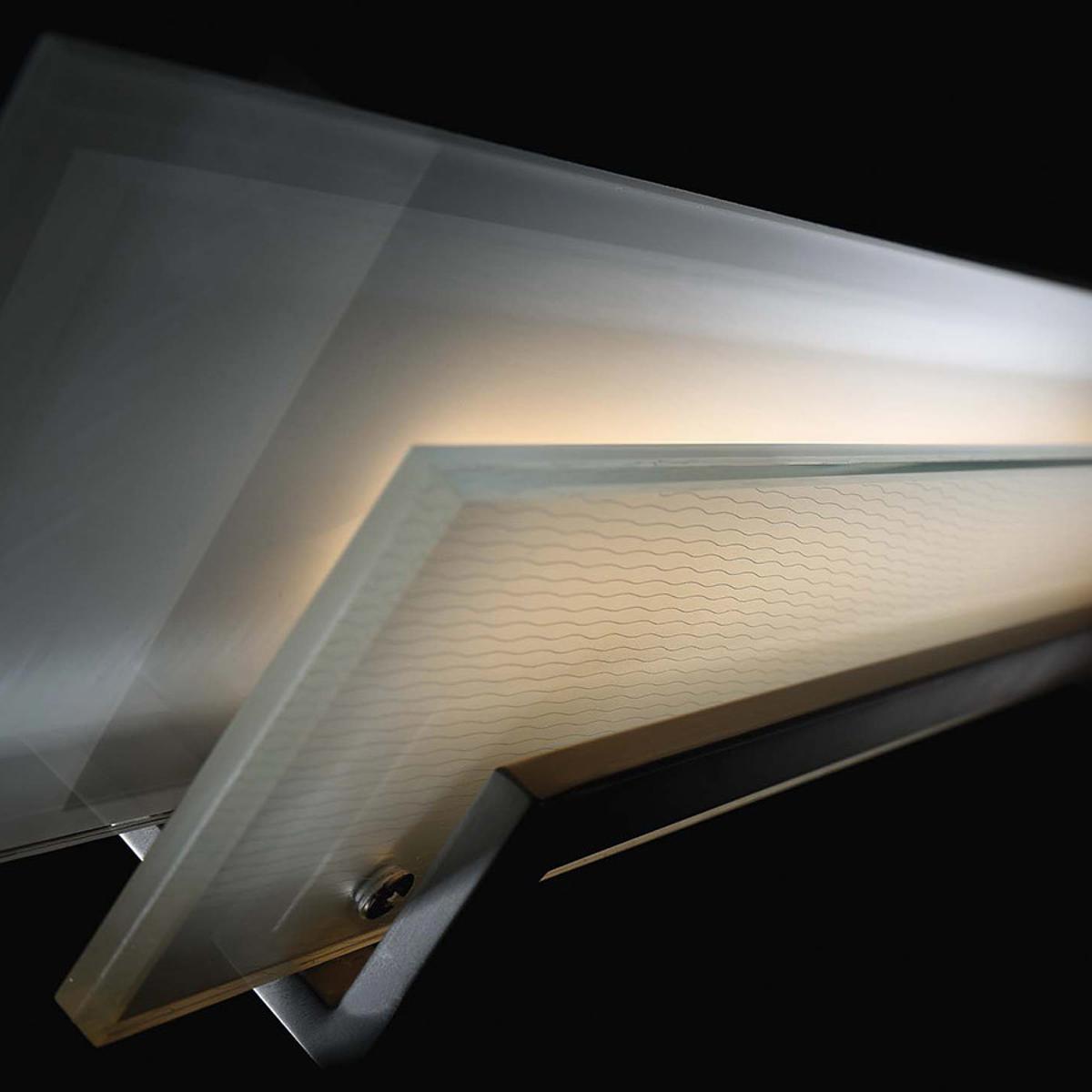 Modern Forms WS-70538-SN Margin Bathroom Vanity Light ...