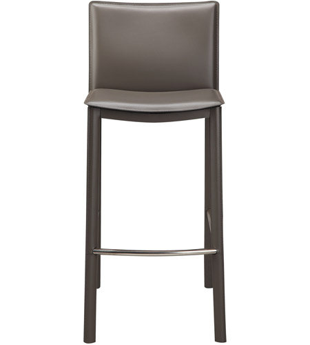 Strange Moes Home Collection Eh 1034 25 Panca 36 Inch Charcoal Counter Stool Ibusinesslaw Wood Chair Design Ideas Ibusinesslaworg