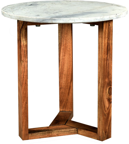 Moe's Home Collection JD-1019-18 Jinxx 20 X 20 inch Brown Side Table photo