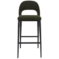 Roger 42 inch Green Bar Stool