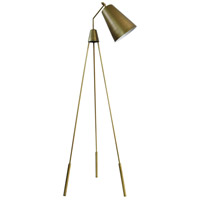 Moe's Home Collection Iron Floor Lamps