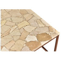 Moe's Home Collection GZ-1018-24 Moxie 35 X 35 inch Natural Coffee Table alternative photo thumbnail