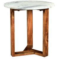 Moe's Home Collection JD-1019-18 Jinxx 20 X 20 inch Brown Side Table photo thumbnail