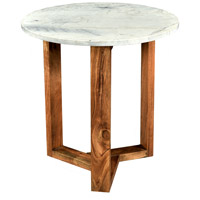 Moe's Home Collection JD-1019-18 Jinxx 20 X 20 inch Brown Side Table alternative photo thumbnail