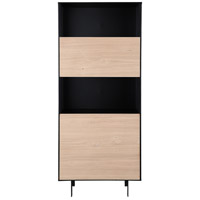 Damon Natural Bar Cabinet
