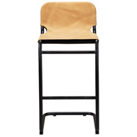 Baker 41 inch Tan Bar Stool, Set of 2