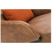 Moe's Home Collection PK-1103-14 Amos Cappuccino Accent Chair alternative photo thumbnail