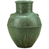 Moe's Home Collection PY-1123-16 Zelena 29 X 21 inch Vase