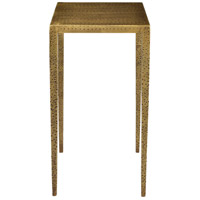 Bradley 24 inch Brass Counter Stool