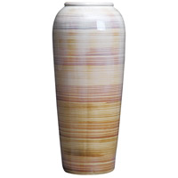 Moe's Home Collection SJ-1123-37 Nanya 27 X 12 inch Vase, Large