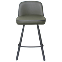 Eisley 35 inch Green Counter Stool