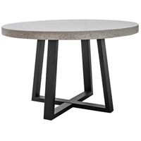 Moe's Home Collection VH-1002-18 Vault 47 X 47 inch White Dining Table alternative photo thumbnail