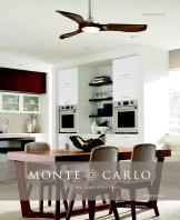 monte carlo fan company - Monte Carlo Ceiling Fans