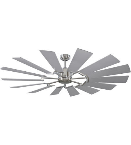 Steel Prairie Outdoor Fans