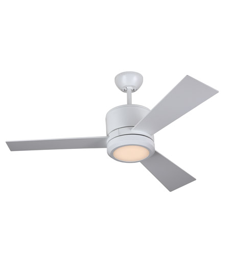 Monte carlo fans 3vnr42rzwd vision ii 42 inch rubberized white monte carlo fans 3vnr42rzwd vision ii 42 inch rubberized white ceiling fan photo mozeypictures Choice Image
