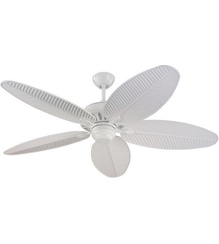 Monte Carlo Fan Company Cruise Fan in White 5CU52WH photo