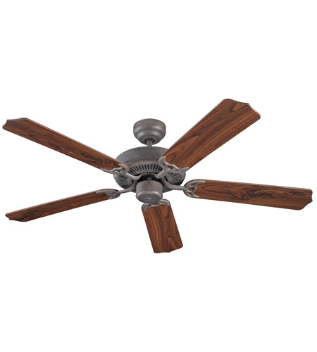 Monte Carlo Fan Company Homeowner Max Fan in Old Chicago 5HM52OC photo