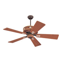 Monte Carlo Fan Company Durango Fan in Weathered Iron 5DOR52WI
