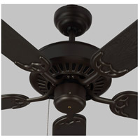 Monte Carlo Fans 5HVO44BZ Haven 44 inch Bronze Outdoor Ceiling Fan alternative photo thumbnail