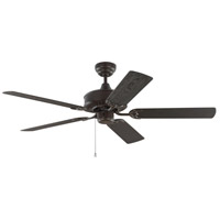 Haven 52 inch Bronze Outdoor Ceiling Fan