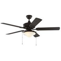 Monte Carlo Fans 5HVO52BZD Haven 52 inch Bronze Outdoor Ceiling Fan