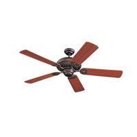 Monte Carlo Fan Company Premier Fan in Roman Bronze 5PR52RB