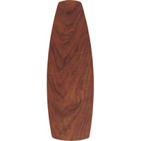 Monte Carlo Fan Company 54in Blades Blade Set in Walnut Veneer MC5B96 photo thumbnail