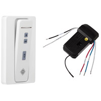 Monte Carlo Fans Dimmers and Switches