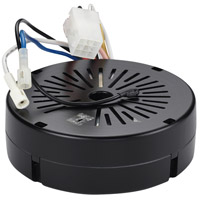 Monte Carlo Fans MCRC-RC1R Neo Fan Mounted Receiver with Reverse