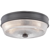 Mitzi H309501-OB Lacey 2 Light 10 inch Old Bronze Flush Mount Ceiling Light