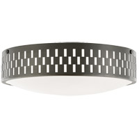 Mitzi H329503L-OB Phoebe 3 Light 14 inch Old Bronze Flush Mount Ceiling Light