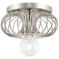 Mitzi H359301-PN Serena 1 Light 6 inch Polished Nickel Bath Vanity Wall Light