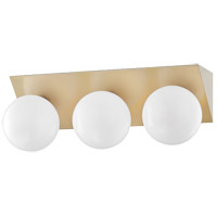Mitzi Aspyn Bathroom Vanity Lights