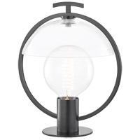 Mitzi HL387201-OB Ringo 13 inch 60.00 watt Old Bronze Table Lamp Portable Light