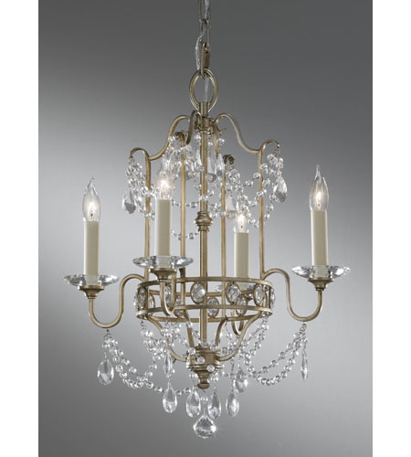 Traditional Chandeliers - pinterest.com