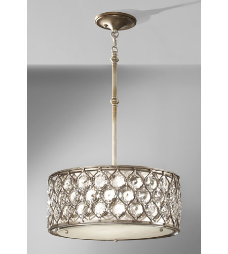 Feiss f25683bus lucia 3 light 19 inch burnished silver chandelier feiss f25683bus lucia 3 light 19 inch burnished silver chandelier ceiling light in standard mozeypictures Image collections
