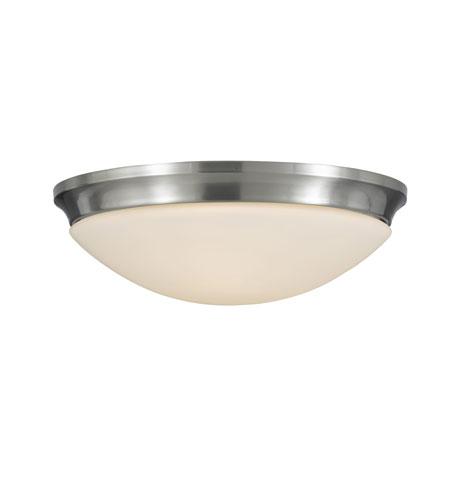 Murray Feiss Fm273bs: Feiss FM273BS-LED Barrington LED 17 Inch Brushed Steel