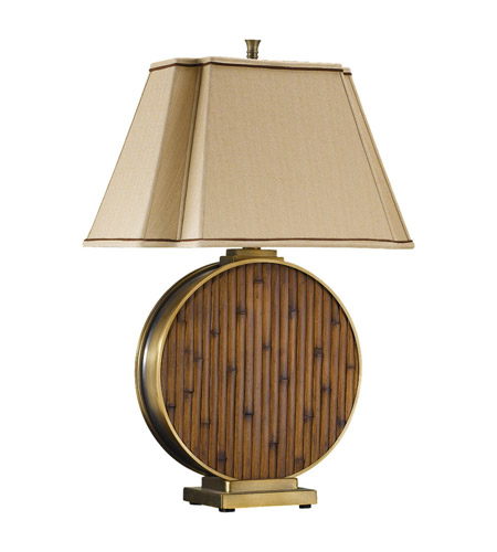 Feiss Washburn Manor Table Lamps 9501spb