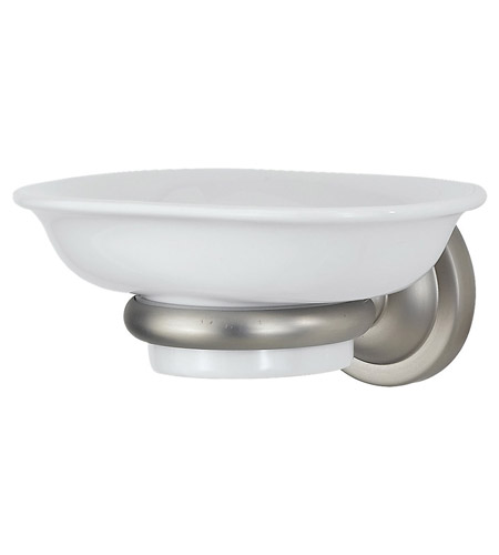 Feiss Signature Soap Dish in Pewter BA1507PW photo