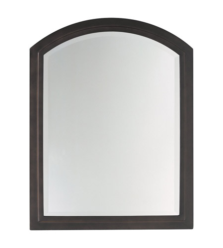Feiss MR1042ORB Boulevard Oil Rubbed Bronze Mirror Home Decor photo