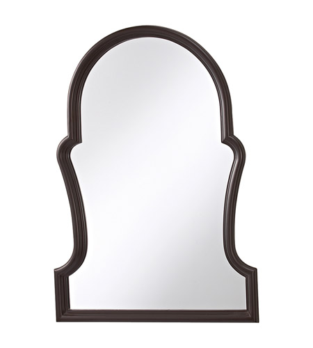 Feiss Cleo Mirror in Oil Rubbed Bronze MR1130ORB photo