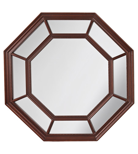 Feiss Camden Mirror in Palladio MR1131PAL photo