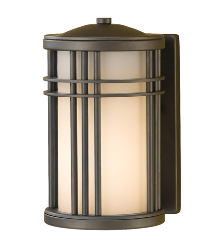 Feiss Colony Bay 1 Light Outdoor Wall Lantern in Oil Rubbed Bronze OL6700ORB photo