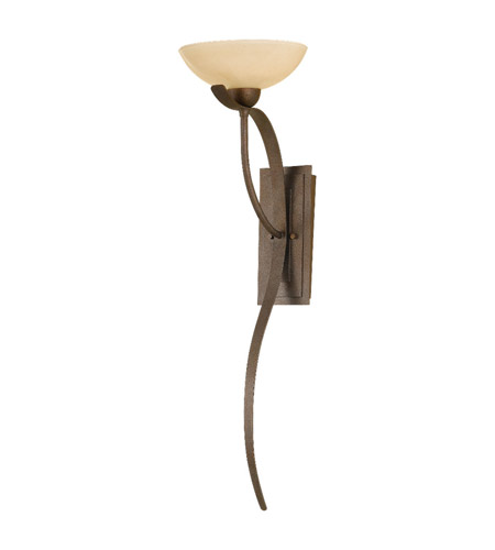 Feiss Kinsey 1 Light Wall Sconce in Corinthian Bronze WB1420CB photo